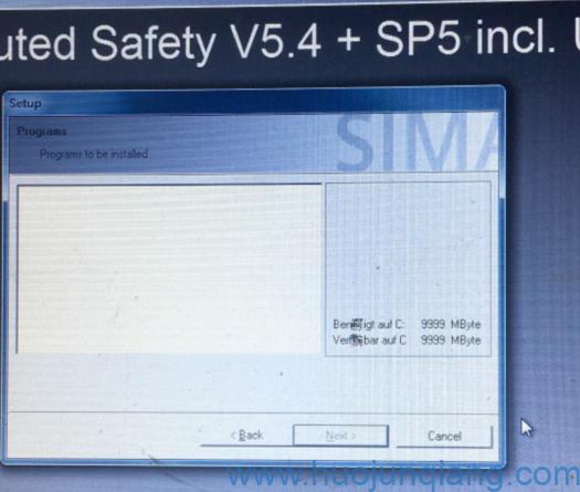 SIMATIC S7 Distributed Safety安装报错踩坑填坑笔记